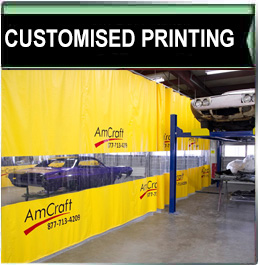 Customised Printing
