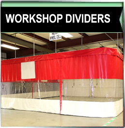 Workshop Dividers